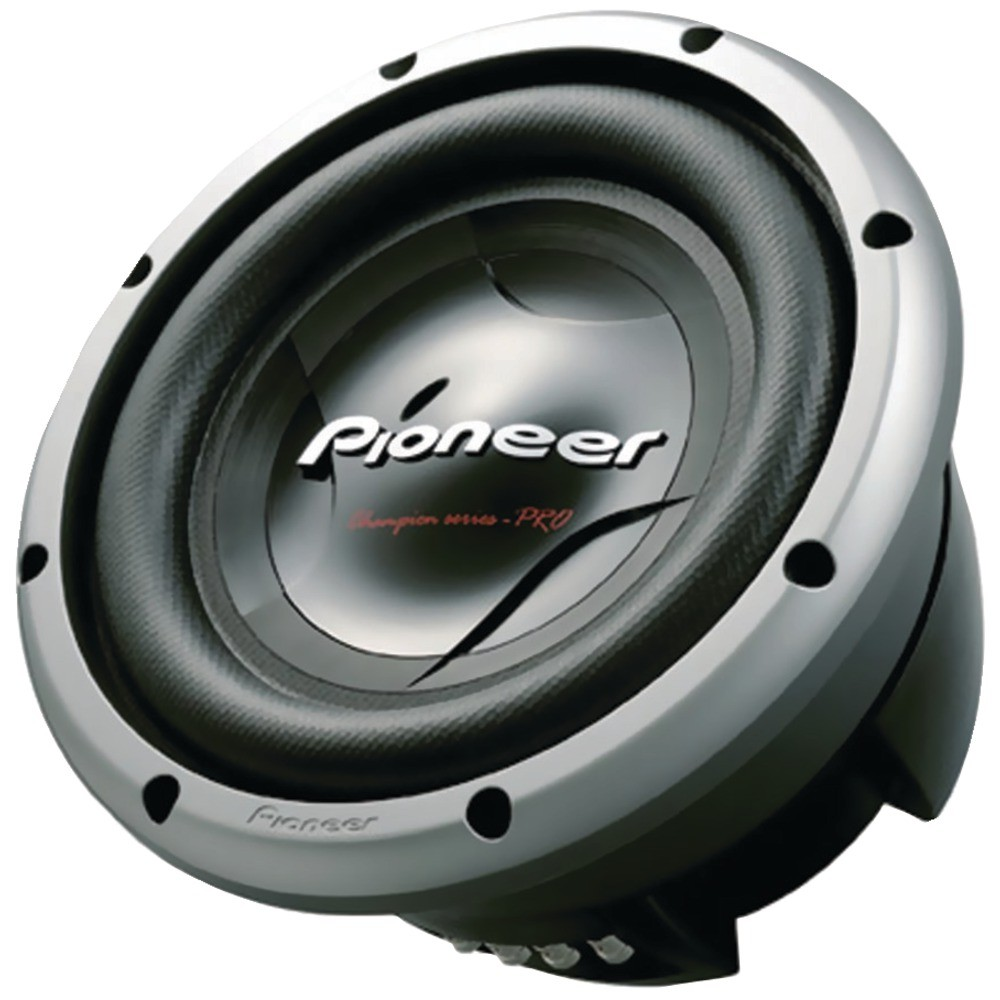 Best Ohm Subwoofer  Car
