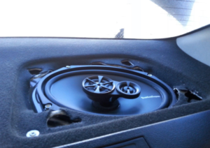 Rockford Fosgate Punch P1692 6x9 Speakers
